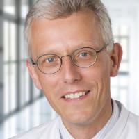 Priv.- Doz. Dr. Dr. med. Hans-Ruprecht Neuberger