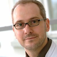 Prof. Dr. med. Beat Müller