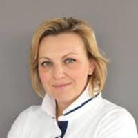Dr. med. dent. Julia Saptschak
