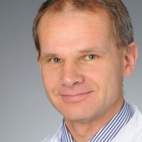 Prof. Dr. med. Kai Hübel
