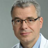 Prof. Dr. med. Steffen Berger