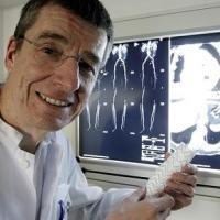 Dr. med. Gerhard Hoffmann, FACS