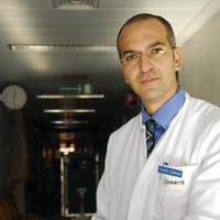 Prof. Dr. med. Jalid Sehouli