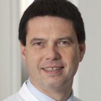 Prof. Dr. med. Stefan Hardt