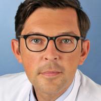 Priv.- Doz. Dr. med. Peter Schenker, MHBA