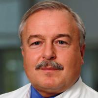 Prof. Dr. med. Waldemar Uhl