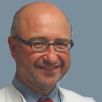 Dr. med. Wilfried Schupp