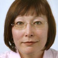 Dr. med. Annette Stein