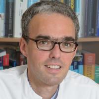 Prof. Dr. med. Heinrich Wieneke