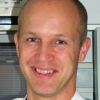 Prof. Dr. med. Markus Zähringer