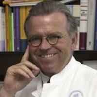 Prof. Dr. med. Fritz Jänicke