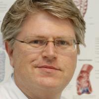 Prof. Dr. med. Max Reinshagen