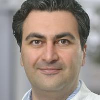 Priv.- Doz. Dr. med. Mehran Mahvash