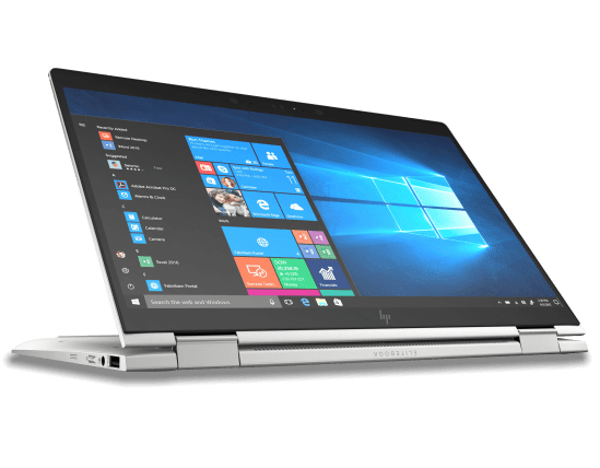 HP Elitebook x360 G3 1030