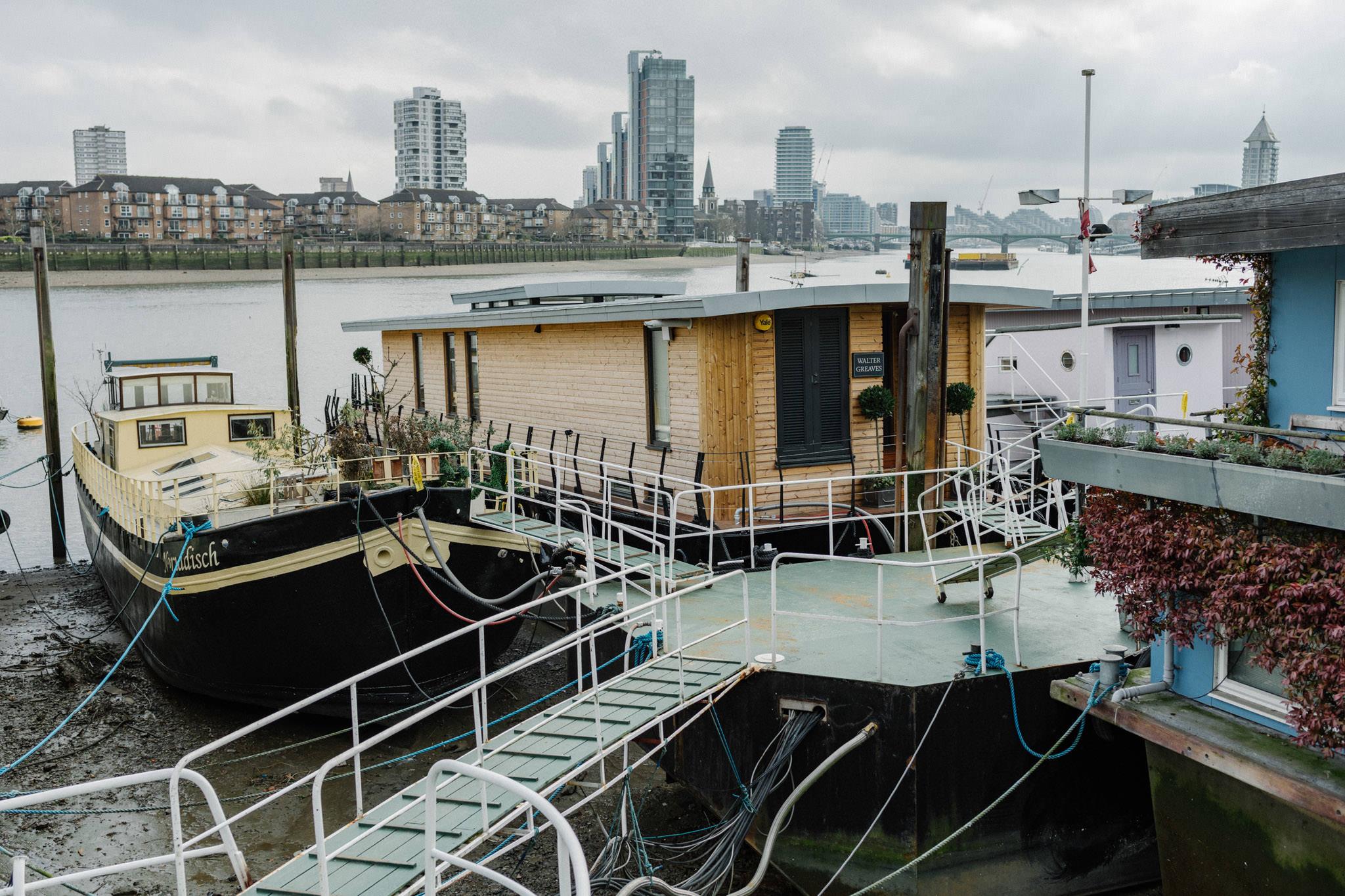 Barki na Tamizie