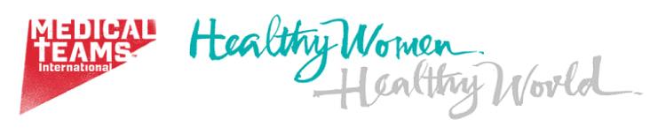 Medical Teams' Healthy Women, Healthy World Initiative