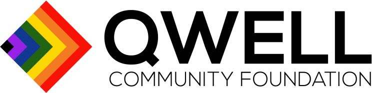QWELL Community Foundation Logo