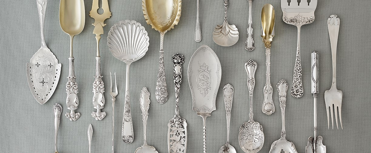 Beverly Bremer Silver Shop Offers High Quality Sterling Silver in Atlanta GA
