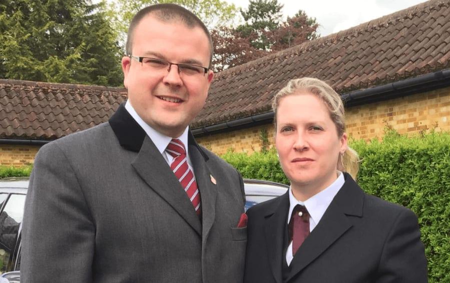 James Funeral Service Funeral Directors in Harrow London