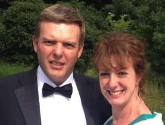 Philip & Sallie Evans, Sussex Funerals