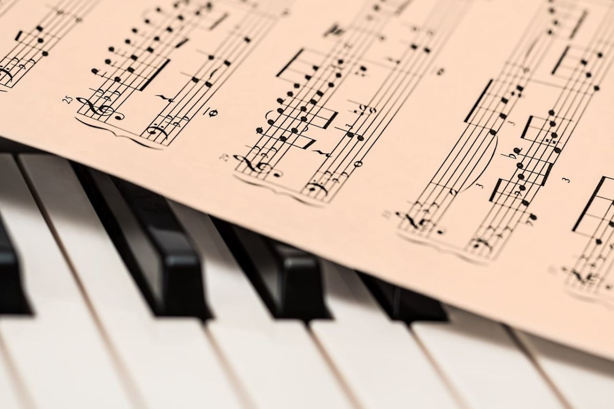 classical music for funerals