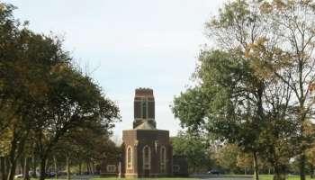 Blackpool Crematorium
