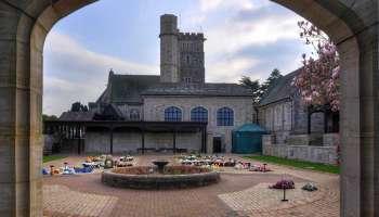 Bournemouth Crematorium