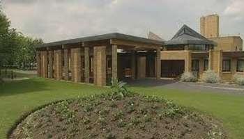 Bramcote Crematorium