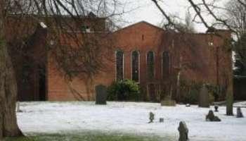 Crewe Crematorium