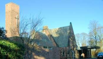 Macclesfield Crematorium