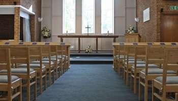 Chesterfield Crematorium