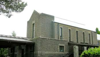 Morriston Crematorium
