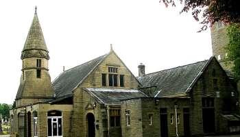Nab Wood Crematorium