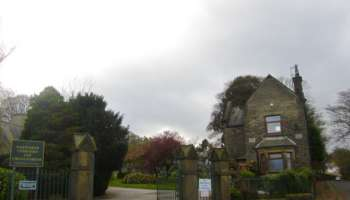 Keighley Crematorium