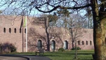 Distington Hall Crematorium