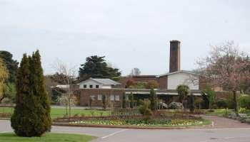 Eastbourne Crematorium
