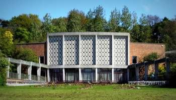 The Linn Crematorium
