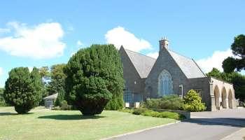 Hastings Crematorium