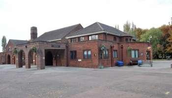 Chanterlands Crematorium