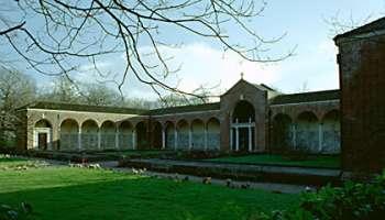 Lawnswood Crematorium