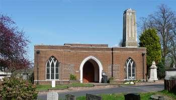 West Norwood Crematorium