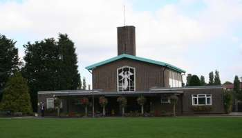 Lewisham Crematorium