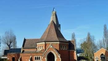 North East Surrey Crematorium