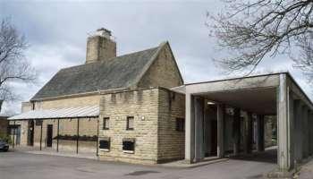 Oldham Crematorium