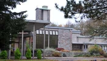 Perth Crematorium