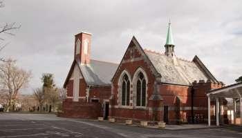 Efford Crematorium