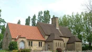 Middleton Crematorium