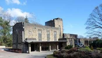 Rochdale Crematorium
