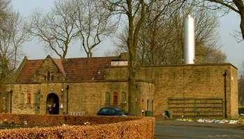 Agecroft Crematorium
