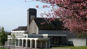 Masonhill Crematorium